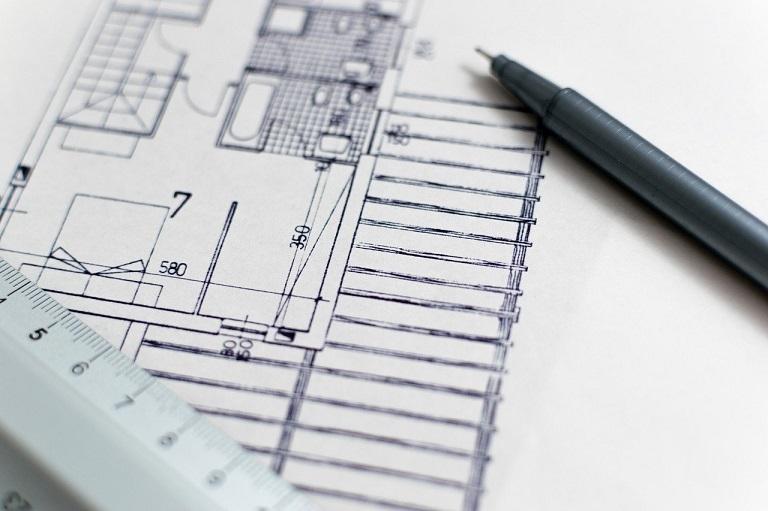 一級建築士と二級建築士