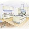 リクシルのキッチン リシェルSI-アレスタ
