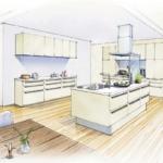 LIXILのキッチン リシェルSIとアレスタの違いと特徴をわかりやすく比較